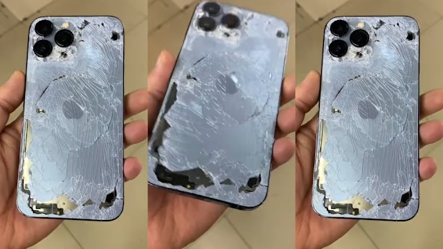 All known iPhone 13 issues: Poor quality and Poor signal