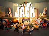 Help Me Jack Save the Dogs MOD Pro v1.0.4 Apk Android Terbaru Full Free Download
