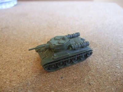 T-34 Model 1941/42