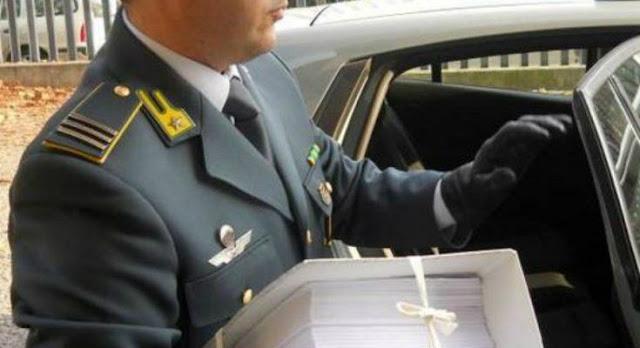 Reggio Calabria: 700 mila euro di beni sequestrati ad ex funzionario ANAS [VIDEO]