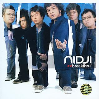 nidji-m4a