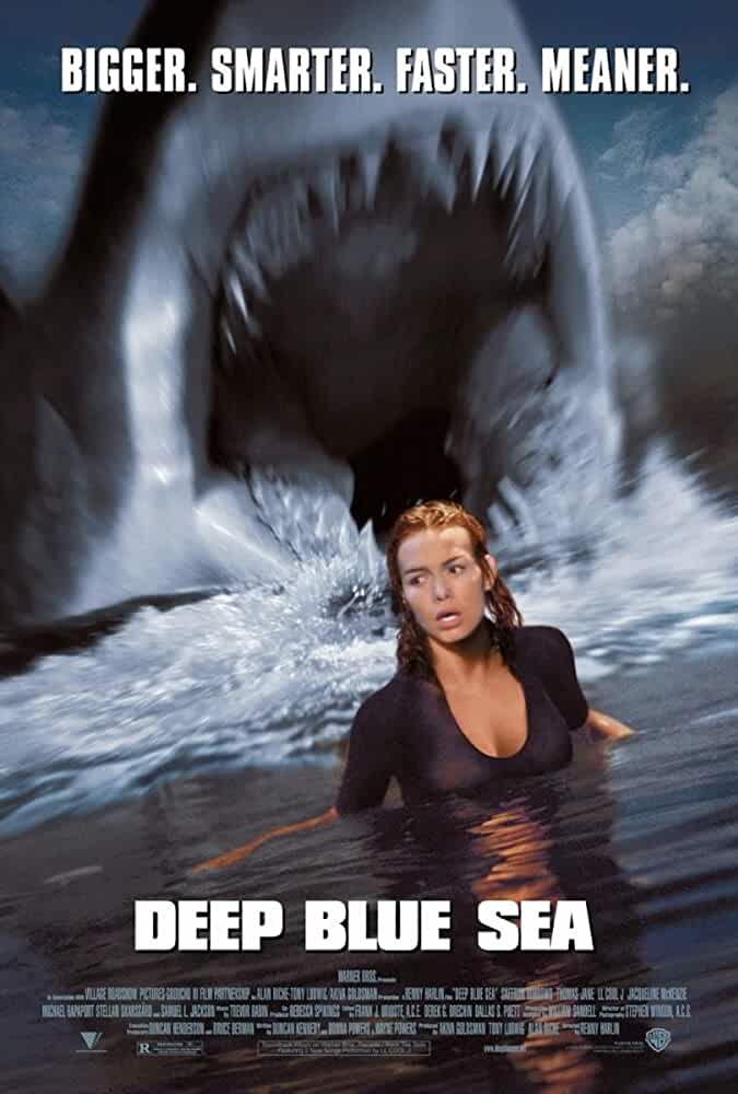 DEEP BLUE SEA (1999) TAMIL DUBBED HD