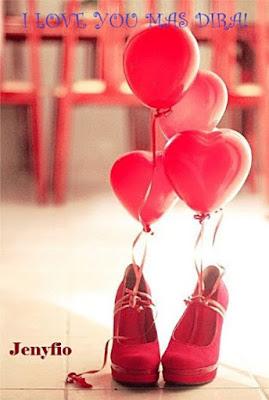 I Love You Mas Dira by Jenyfio Pdf