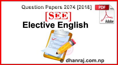 Elective-English-Exam-Paper-2074-2018-RE-506-SEE