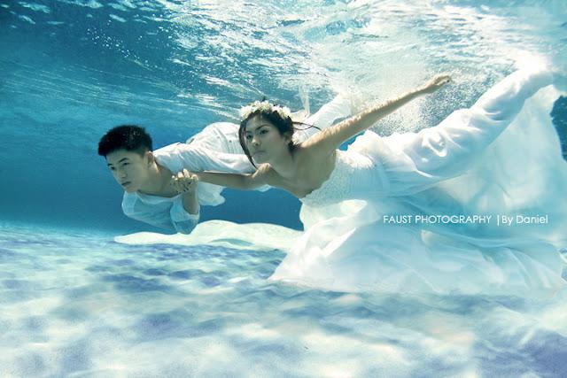 17 Konsep Pre Wedding Unik  yang Bisa Bikin Kamu Terkenang Seumur Hidup