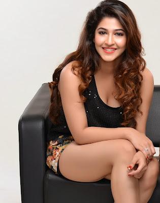 Sonarika Bhadoia