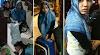 (Video) 'Bila masa kau buat kerja ni ha?!' - Maid kantoi rembat barang owner, 6 beg + 1 guni pakaian
