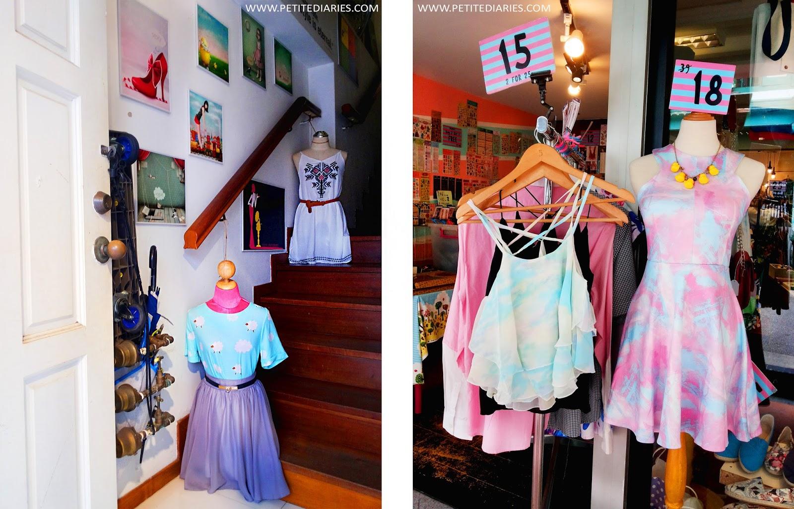 budget shopping singapore