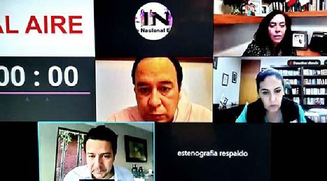 INE reitera a Morena: los partidos políticos no pueden promocionar programas sociales ni de gobierno