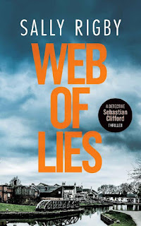 Web of Lies by Sally Rigby