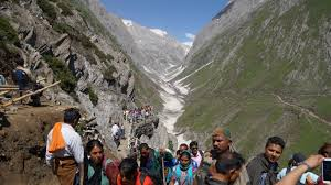 Mansarovar Yatra: First-time pioneers get inclination in modernized draw of parcels     For Kailash Mansarovar Yatra 2019, the service got 2,996 applications, out of which 2,256 are male candidates and 740 females. Upwards of 624 senior natives had connected for the yatra.