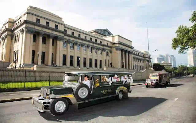 The Philippines capital of Manila, on the island of Luzon, is a bustling city with non-stop activity.   Hop on board one of the colorful jeepneys, the main form of public transportation, to get a taste of local life while you visit the city's top attractions.