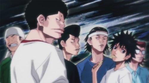 Nonton Streaming Ahiru no Sora Episode 10 Subtitle Indonesia