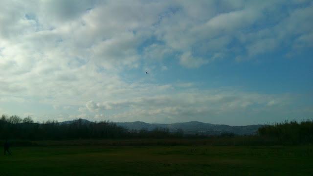 campi di volo in italia