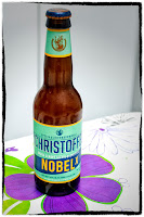 Christoffel Nobel X