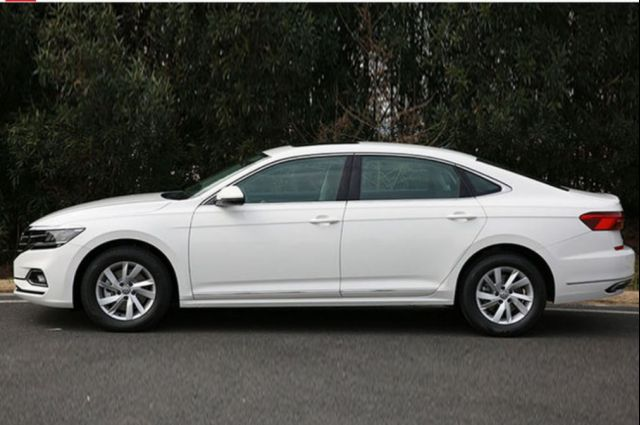 VWVortex.com - All new USA 2020 Volkswagen Passat revealed in China
