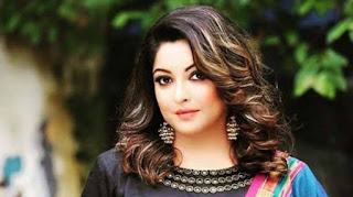 Tanushree compares MNS to ISIS, said - lying is being spread