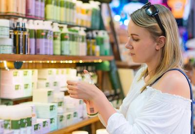 Tips Memilih Shampo Untuk Rambut Kering