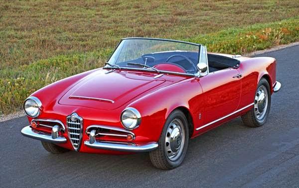 Alfa Romeo Giulia Interior >> 1965 Alfa Romeo Giulia Spider Veloce   Auto Restorationice