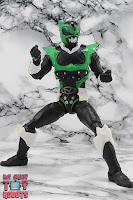 Power Rangers Lightning Collection Psycho Green 14