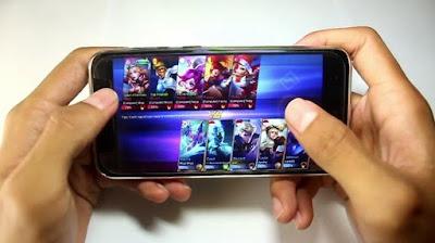 Cara Menyimpan Video Replay Mobile Legends ke Galeri