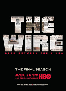 How Many Seasons Was The Wire?