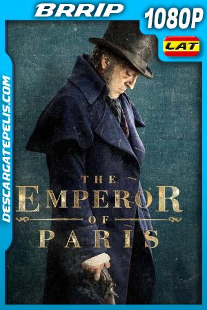 El Emperador de París (2018) 1080P BRRIP Latino – Ingles