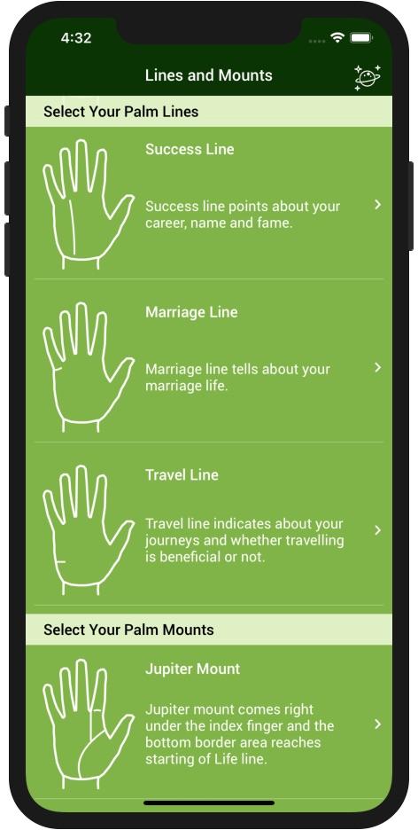 25+ Best Palm Reading App JPG