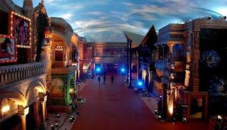 kingdom of dreams delhi
