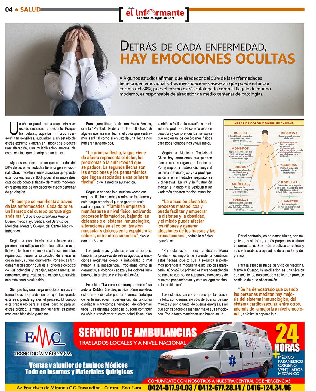 GUIA MEDICA EI INFORMANTE 11-05-2021