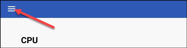 قائمة المكونات الداخلية لنظام chromebook