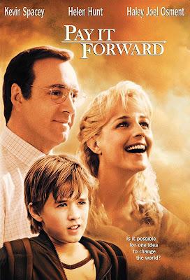 Pay It Forward [2000] [DVD R1] [Latino]