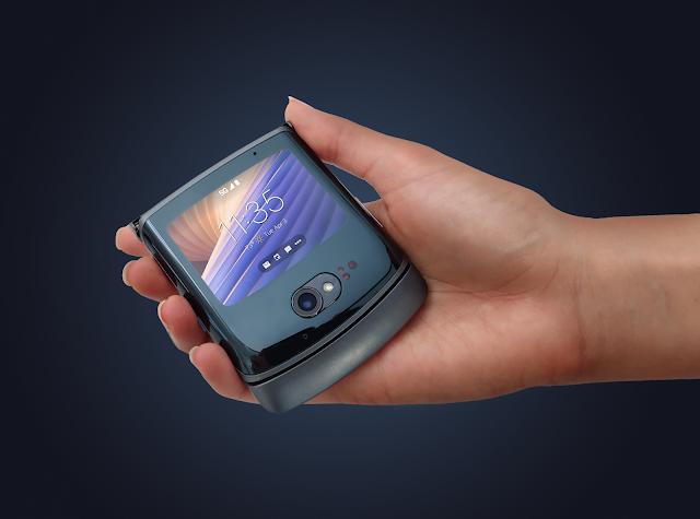 """""""Con el Motorola razr, la compañía regresa la gama premium a Colombia"""" (Podcast)"""