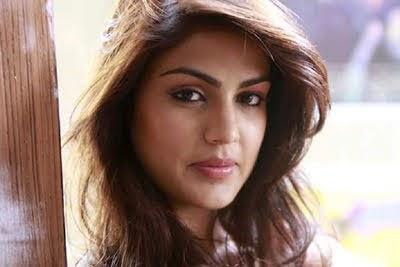Rhea Chakravarty