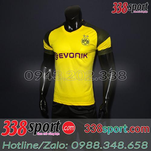 Áo Dortmund 2019