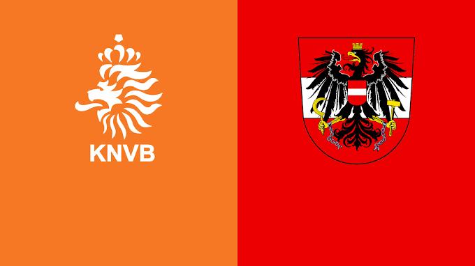 watch matche Netherlands vs Austria live stream free