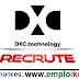 شركة دي. إكس. صي تيكنولوجي : توظيف 9 مناصب مختلفة بمجال المعلوميات