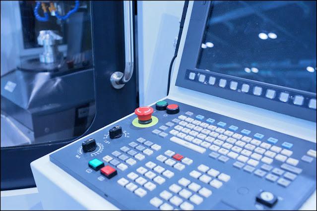 """Walking"" management method of machine processing plant"