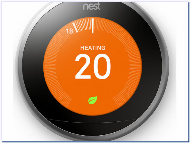 Nest thermostat 3rd generation discount