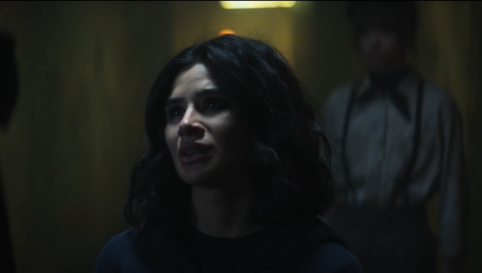 Have we discussed what's wrong with HBOMAX'smDoom Patrol's Jane