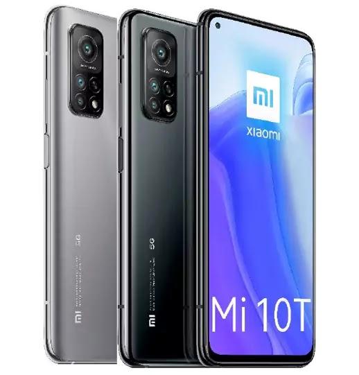 Mi 10T هاتف
