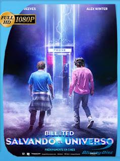 Bill y Ted salvando el universo (2020) HD [1080p] Latino [GoogleDrive] SilvestreHD