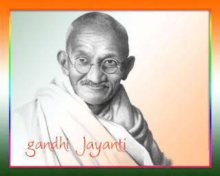 Gandhi Jayanti Images