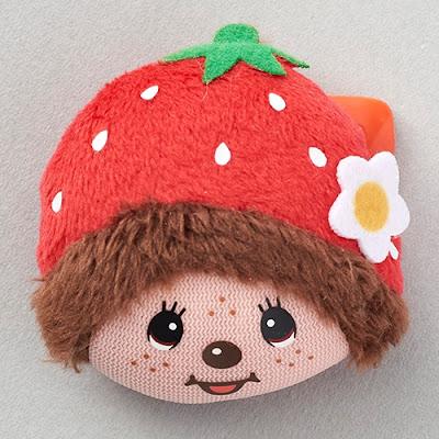 kiki Monchhichi badges nouveautés new items cute kawaii