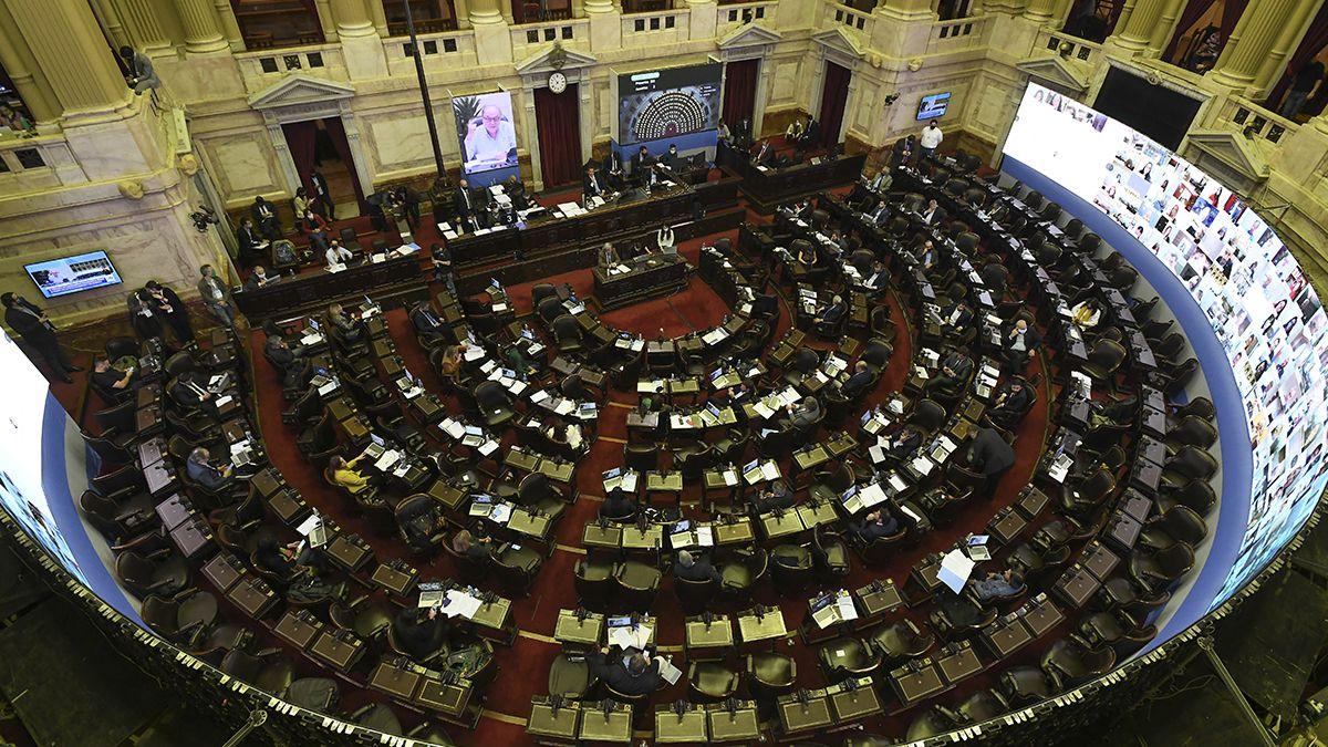 Diputados abre el debate sobre la nueva fórmula de movilidad previsional