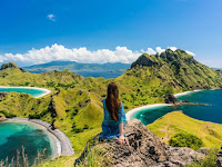 Interesting Facts about the Island of Lombok to the Best Halal Tourism