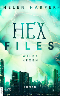 Hex Files – Wilde Hexen