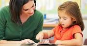 Mendidik Anak Efektif, Tidak Harus Memaki!