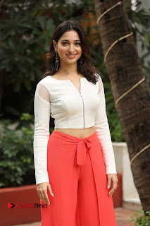 Tamannaah Pictures at Abhinetri Movie Interview | ~ Bollywood and South Indian Cinema Actress Exclusive Picture Galleries