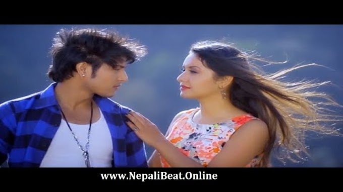 Manma Kura Song, Gouri Maya Sauden Ft Puspa Khadka Song